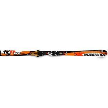 Горные лыжи ROSSIGNOL 9X WC /FKS Racing (08 г, 189 см)