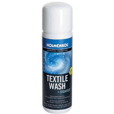 HOLMENKOL TEXTILE WASH (250 ml 22235)