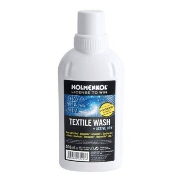 HOLMENKOL TEXTILE WASH (500 ml 22233)