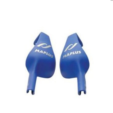 Защита кисти MAPLUS POLE GUARD 2 (11 г, пластик., blue dark)