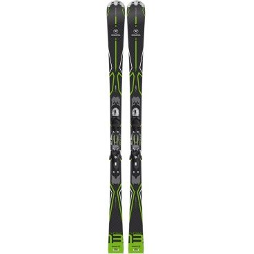 Горные лыжи Rossignol PURSUIT 13 Carbon XELIUM с креплениями XELIUM BLACK CARBON RCDD043 (15г,163см)