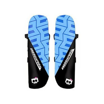 Защита на ноги ENERGIAPURA RACING SHIN GUARDS CDM JR (16/17 г, A5006J1)
