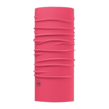 Бандана BUFF ORIGINAL, SOLID WILD PINK (16/17, 111301.00)