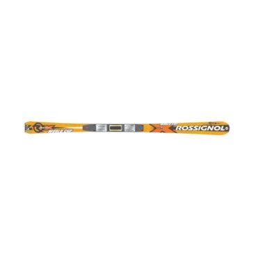 Горные лыжи ROSSIGNOL RADICAL RX WC Gold T Box 193 см (09 г, 193 см)