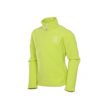 Пулон ROSSIGNOL GIRL 1/2 ZIP MICROFLEECE детский (CLOVER, 8 RL2YL01)