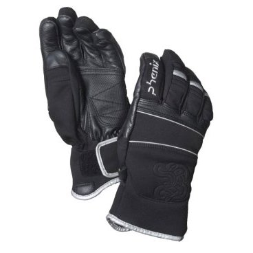 перчатки женские PHENIX Excellence Gloves (BK / M ES288GL50)
