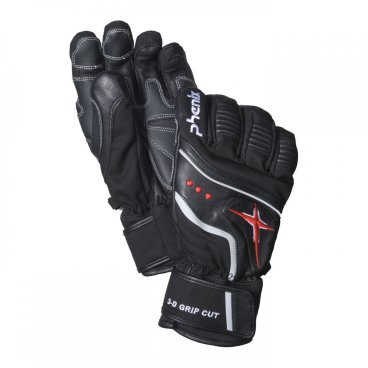 перчатки мужские PHENIX Neo Spirit Gloves (BK/S ES278GL10)