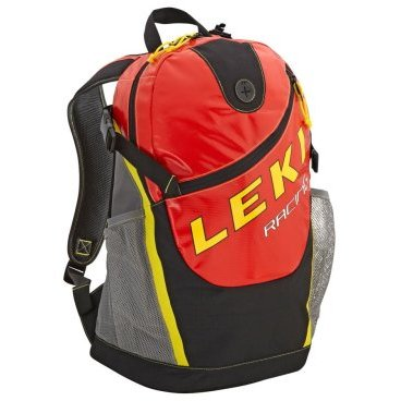 Рюкзак Leki Back Pack Red (red , 13 358 200 006)