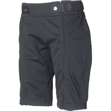 шорты самосбросы мужские PHENIX Norway Alpine Team Half Pants (BK, XL/54 EF272KT05)