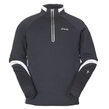 Пулон мужской PHENIX LIGHTNING T neck (54/XL, black, 12 г. ES172LS01)