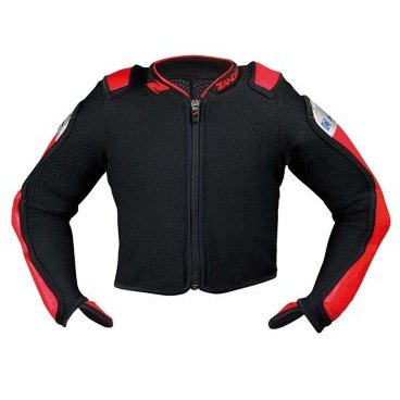 ZANDONA Slalom jacket kid/lady (14 г, JM 5000/K)