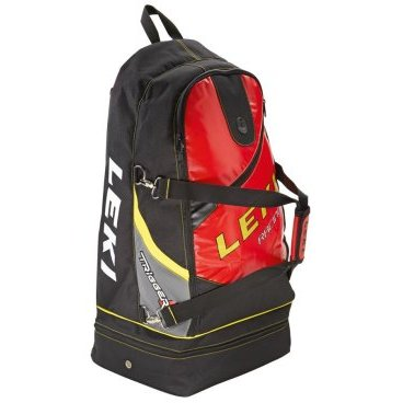 Сумка LEKI Sport Bag Red (14г 363210006)
