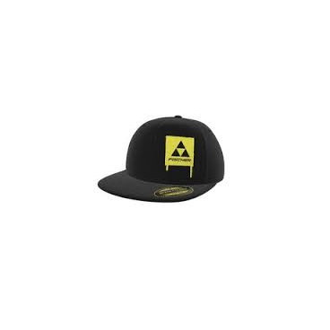 Кепка FISCHER  CAP FASHION black  (14г, G66113)