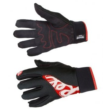 Перчатки Rex Kuusamo Black/Red р.S (14 г. AF81300004)