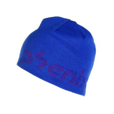 Лыжная шапка PHENIX Orca Knit Hat Цвет Royal Blue (Размер onesize, 15г, ES478HW17)
