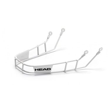 Слаломная чингарда на шлем HEAD SL RACING CHINGUARD (15 г, XL-XXL 376103)