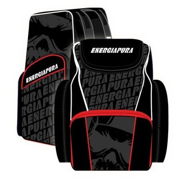 Рюкзак ENERGIAPURA RACER BAG J 8999 (15/16 г, AI001J 8999)