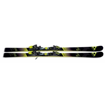 Горные лыжи FISCHER RC4 Worldcup GS jr. CURV BOOSTER (17/18, A10017)