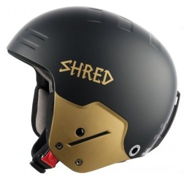 Шлем горнолыжный SHRED BASHER ULTIMATE LG FIS RH (17/18, DHEBASH32)