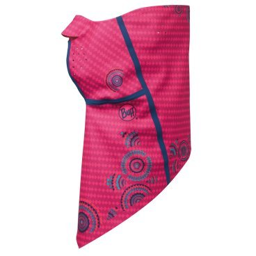 Бандана BUFF WINDPROOF, PINK CERISSE (16/17, 111190)