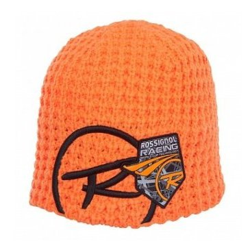 Шапка Rossignol WORLD CUP, ORANGE (13/14, RL3MH09)