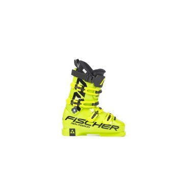 Горнолыжные ботинки Fisсher RC 4 PODIUM RD 150 YELLOW/YELLOW (19/20, U01019)