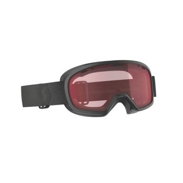 Горнолыжая маска SCOTT MASQUE DE SKI MUSE PRO OTG BLACK ENHANCER (19/20, 271825-0001004)