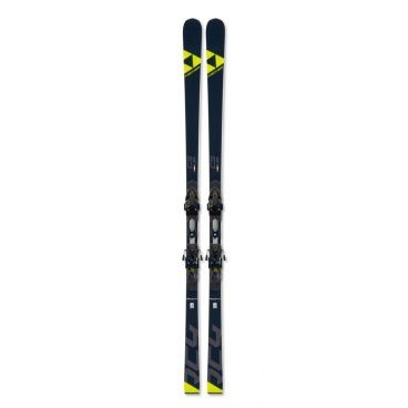 Горные лыжи Fischer RC4 WORLDCUP GS MASTERS CURV BOOSTER (19/20, A03419)