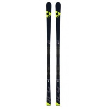 Горные лыжи Fischer RC4 WORLDCUP GS JR CURV BOOSTER (19/20, A03619)